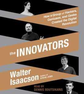 Innovators-audio