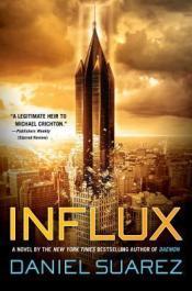 Influx-print