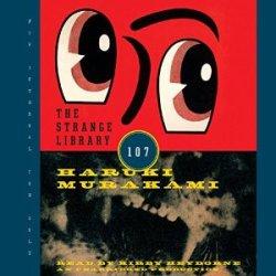 StrangeLibrary
