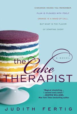 CakeTherapist