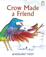CrowMadeAFriend