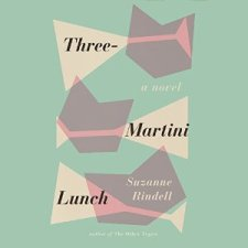 ThreeMartiniLunch