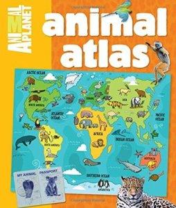AnimalAtlas