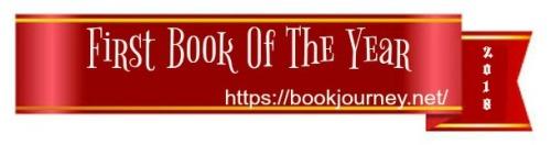 First Book 2018 Banner